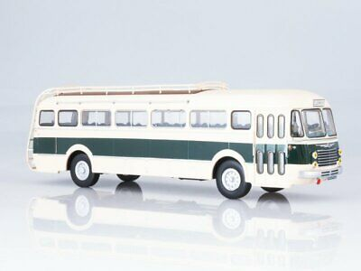 1:43 Altaya Bus Collection Renault R4192 Gonthier /& Nouhaud 1952