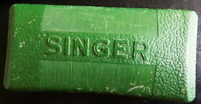 Singer Buttonholer Buttonhole Maker 160506 With Attachments & Box Vintage
