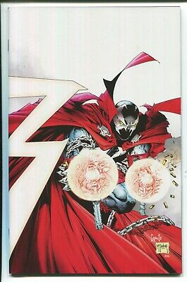 Spawn #300 Capullo & Mcfarlane Virgin Art Variant Cover - Image/2019 - 1/25