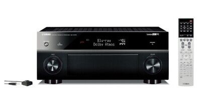 YAMAHA RXV1079 7.2 Channel Home Theatre AV Receiver Bluetooth Network