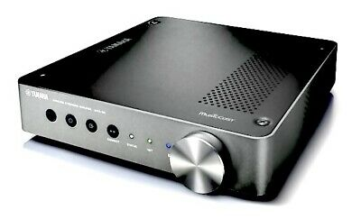 Yamaha Wxa-50 Wireless Streaming Amp