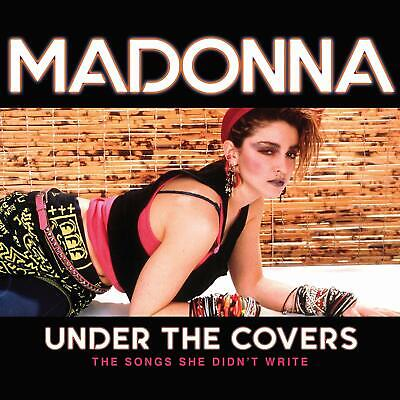 MADONNA 'UNDER THE COVERS' CD (11th October 2019)