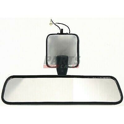 878108914204 TO2950104 Rear View Mirror New for Toyota 4Runner 4 Runner Pickup