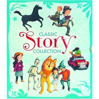 Classic Story Collection Slipcase