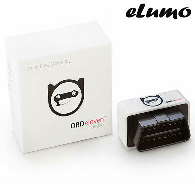 OBDeleven OBD Diagnostic Standard Edition Tool IT for Audi VW Seat Skoda Cars Uk
