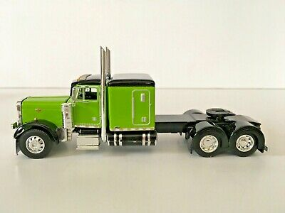 PETERBILT KW 10 DCP 1//64 SCALE TIRES WITH LIME GREEN GOOD//YEAR  RAISED LETTERS