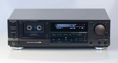 Technics Rs-B765 Cassette Deck 12 Months Warranty (Hy)