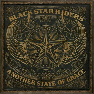 Black Star Riders - Another State Of Grace ( CD 2019 ) Rock. Album