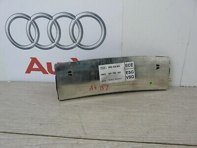 Audi A4 B7 Phone Aerial Amplifier Antenna 8E5035503 Warranty 2005-2008