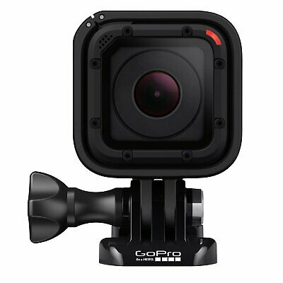 GoPro Hero Session Camcorder Waterproof Action Camera -  Black - UD