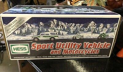 Hess 2018 Mini Toy Truck Collection Ship