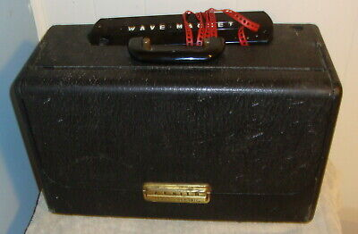 Zenith  600 Transoceanic Case Only, Excellent Condition