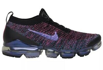 NEW Mens Nike Air Vapormax Flyknit 3 AJ6900-007 Running Shoes Authentic Sz 10