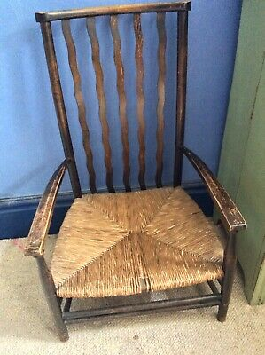 Beautiful Arts And Crafts Nursing Chair Liberty Perhaps