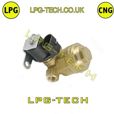 Omb Solenoid Shut Off Valve Gas  Lpg Cng Autogas