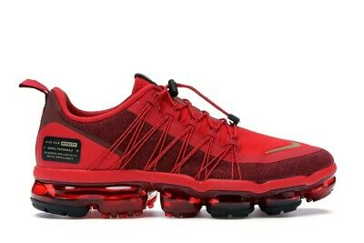 Nike Air Vapormax RN Utility CNY Chinese New Year Red Gold BQ7039-600 size 14