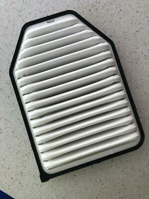 Mopar 68257791AA Air Filter for 07-18 Jeep Wrangler JK with 3.6/3.8L