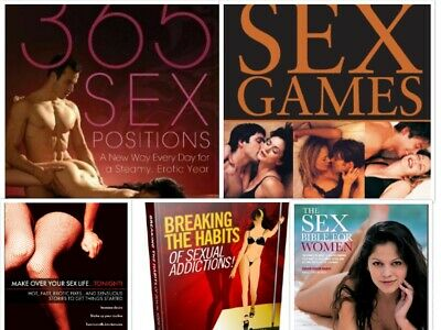 E Book 365 Sex Positions With 5 Bonus pdf E Books with Full Master Resell Rights