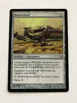 Batterskull  x 1 - New Phyrexia - Magic The Gathering (MTG) - LP