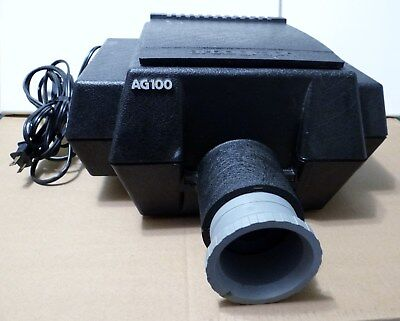 Artograph Art Projector AG100 with Original Box
