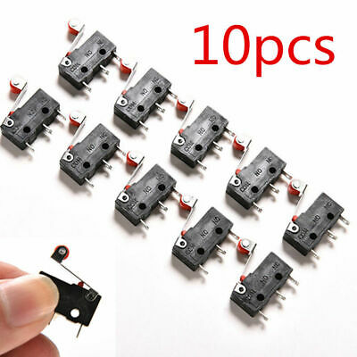Microswitch Switches Micro Roller Mini Accessories Arm Open Latest Useful