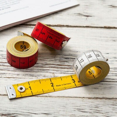 Tailor ruler quality soft tape measure sewing tool body measurement tool