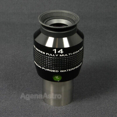 "Explore Scientific 1.25"" 82-deg Series Argon Purged Waterproof Eyepiece - 14mm"