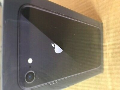 Apple iPhone 8 - Space Grey (A1905) 64GB (Vodafone) GSM Smartphone - NEW