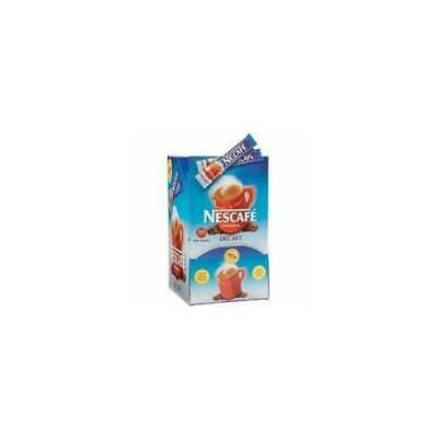 5219617 , Nescafe Decaffeinated Coffee One Cup Stick Sachet Pack of 200