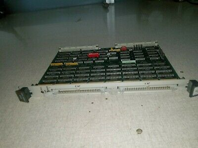 XYCOM XVME-240 (used and tested)