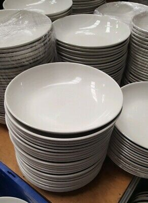 Steelite Kitchen Commercial Bowls Restuarant Cafe Dinnerware Crockery x 24