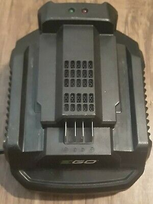 EGO Power+ CH2100  56V 56 Volt Lithium-Ion Standard Battery Charger