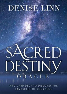 IC: Sacred Destiny Oracle