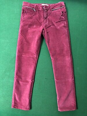 Girls Zara Trousers Age 10