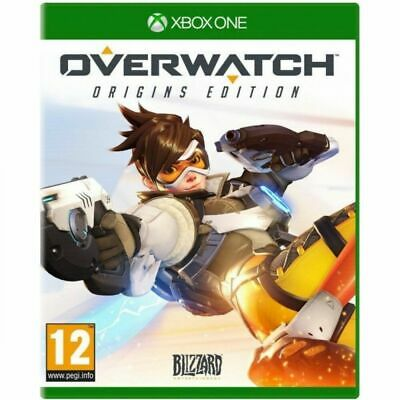 Overwatch Game Of The Year Edition (Xbox One, 2016)