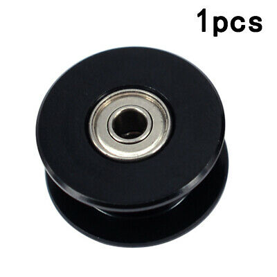 GT2 Timing Pulley Bearing ID3/ ID5 For 6mm Belt Reprap 3D Printer 3/5mm Bore