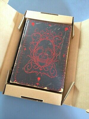 Warhammer:Black Library Limited Edition NEFERATA: MORTARCH OF BLOOD signed