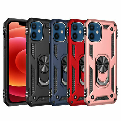 For Apple iPhone 11 Pro X Max XS 7 8 6 6S Plus Case Shockproof Heavy Duty Cover