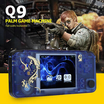 "Arcade Handheld Game Console 3.0"" Retro Portable Game Player for Windows 7 Vista"