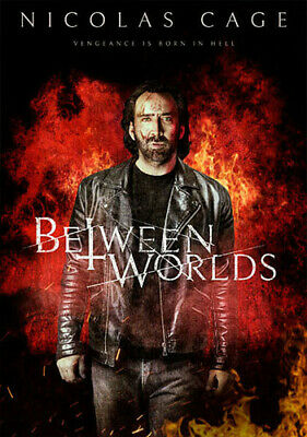 Between Worlds (2019, DVD NIEUW)