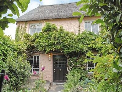 Lovely Thatched  Devon Cottage 26th October for 7 nights HALF TERM