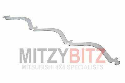 Glow Plug Rail Buzz Bar Rail