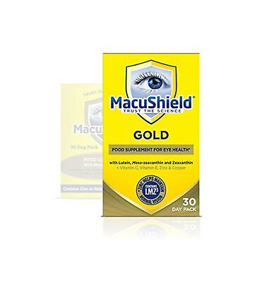 Macushield Gold Twin Pack