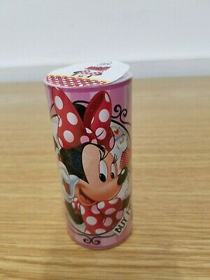 BORDÜRE DISNEY MINNIE Mouse pink Streifen - 5 meter -BDD-5 ...