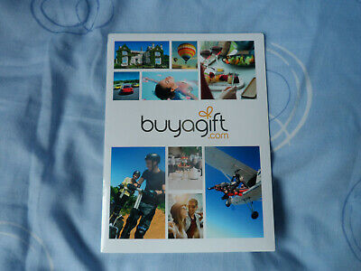 buyagift Family Days Out voucher