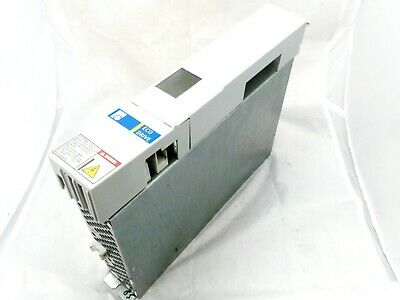 Rexroth Czm01.3 Eco Drive Servo Controller Power Supply