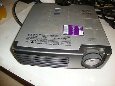 Dlp Plus U5-512H Data Projector 280W
