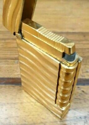 Accendino Lighter DUPONT PARIS Made in France collection vintage