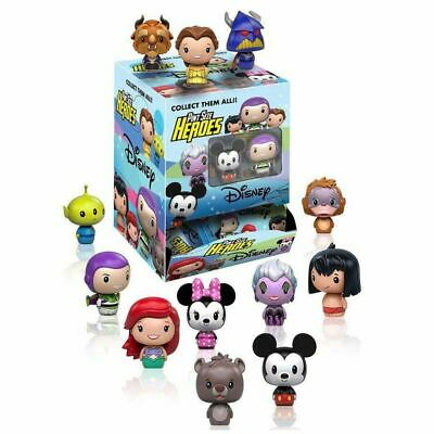 Funko Pint Size Heroes Disney One Mystery Action Figure