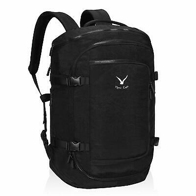 Hynes Eagle 45L Travel Carry on Backpack Flight Approved Backpacks Cabin Luggage
